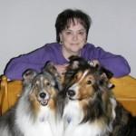 """Loretta - """"BAILEY & KENNA"""""""